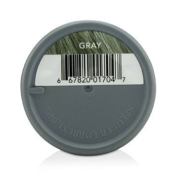 Keratin Hair Fibers - # Gray  15g/0.53oz