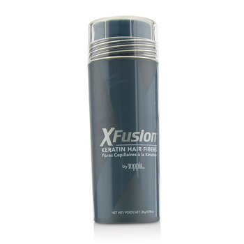 Keratin Hair Fibers - # Medium Blonde  28g/0.98oz