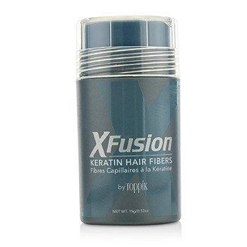 Keratin Hair Fibers - # Medium Brown  15g/0.53oz