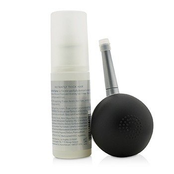Professional Tool Kit: Spray Applicator + Hairline Optimizer + FiberHold Spray 1.7oz  3pcs