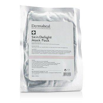 Dermaheal Skin Delight Mask Pack Trio Pack  3x22g/0.7oz