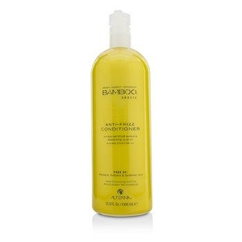 Bamboo Smooth Anti-Frizz Conditioner  1000ml/33.8oz