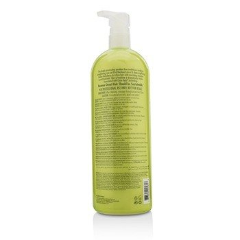 Bamboo Shine Luminous Shine Conditioner (For Strong, Brilliantly Glossy Hair)  1000ml/33.8oz