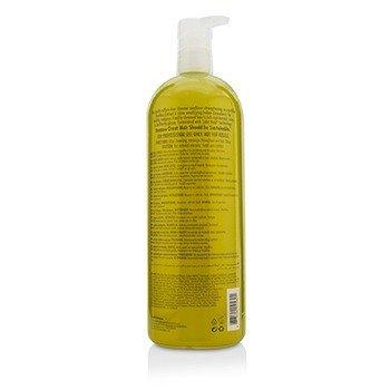 Bamboo Shine Luminous Shine Shampoo (For Strong, Brilliantly Glossy Hair)  1000ml/33.8oz
