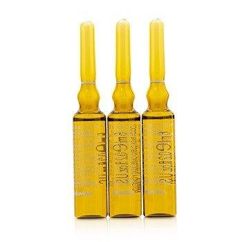 Natural Tech Energizing Seasonal Superactive Seasonal Lotion - For Scalp and Fragile, Thinning Hair (Box Slightly Damaged) 12x6ml/0.2oz