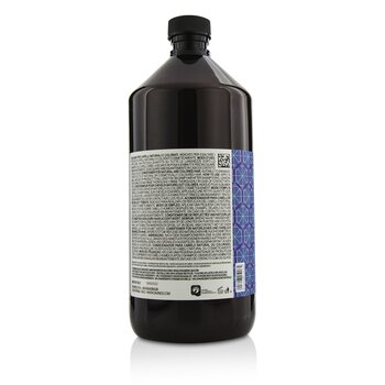 Alchemic Conditioner - # Silver (For Natural & Coloured Hair)  1000ml/33.81oz