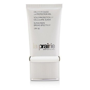 Cellular Swiss UV Protection Veil SPF50 50ml/1.7oz