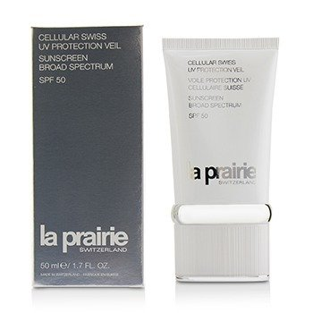 La Prairie Cellular Swiss UV Protection Veil SPF50  50ml/1.7oz