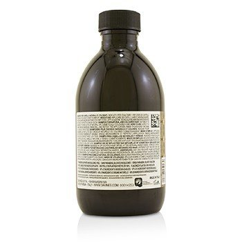 Alchemic Shampoo - # Chocolate (For Natural & Coloured Hair)  280ml/9.46oz