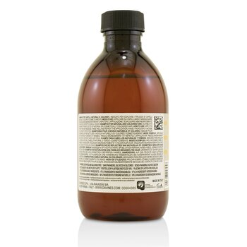 Alchemic Shampoo - # Golden (For Natural & Coloured Hair)  280ml/9.46oz