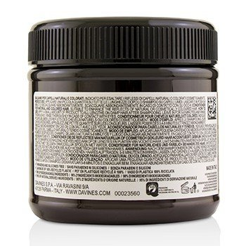 Alchemic Conditioner - # Chocolate (For Natural & Coloured Hair)  250ml/8.84oz
