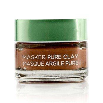 Skin Expert Pure Clay Mask - Exfoliate & Refine Pores  50ml/1.7oz