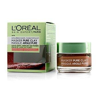 Skin Expert Pure Clay Mask - Exfoliate & Refine Pores  50ml/1.7oz