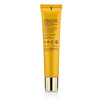 Sunissime Global Anti-Aging Energizing Protective Fluid SPF30  For Face & Decollete  40ml/1.35oz