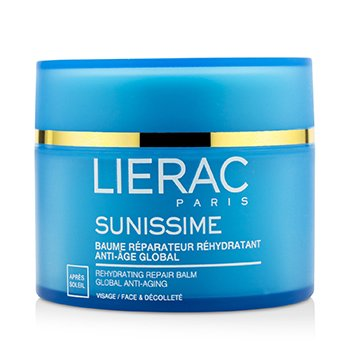Sunissime Global Anti-Aging Rehydrating Repair Balm For Face & Decollete  40ml/1.38oz