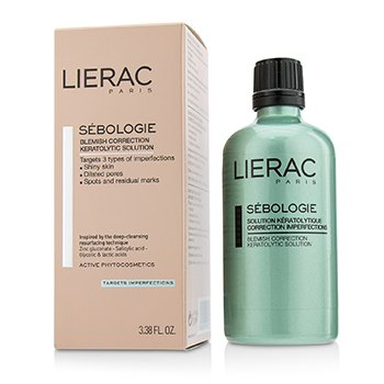 Sebologie Blemish Correction Keratolytic Solution 100ml/3.38oz