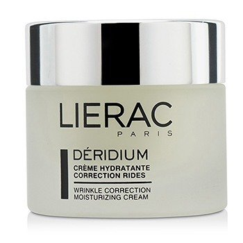 Deridium Wrinkle Correction Moisturizing Cream (For Normal To Combination Skin)  50ml/1.7oz