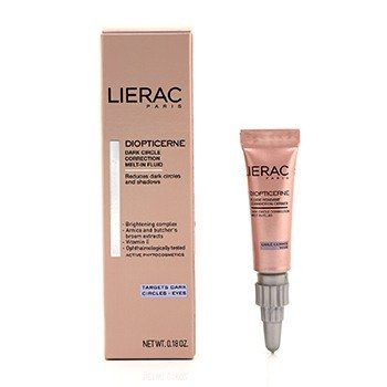 Lierac Diopticerne Dark Circle Correction Melt-In Fluid  5ml/0.18oz