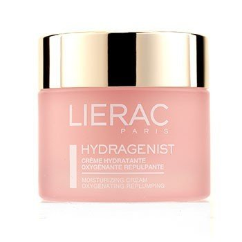 Hydragenist Moisturizing Cream (For Dry To Very Dry Skin)  50ml/1.7oz