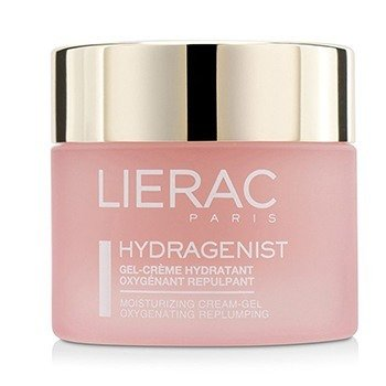 Hydragenist Moisturizing Cream-Gel (For Normal To Combination Skin)  50ml/1.8oz