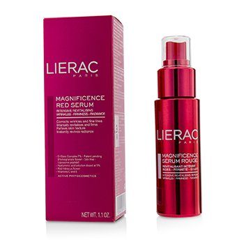 Lierac Magnificence Intensive Revitalising Red Serum  30ml/1.1oz