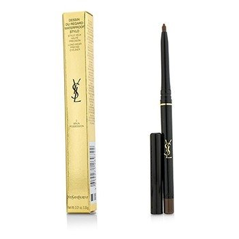 Dessin Du Regard Waterproof Stylo Long Wear Precise Eyeliner  0.35g/0.01oz