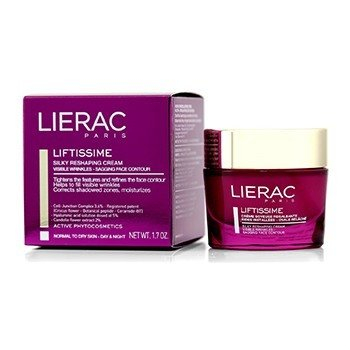 Liftissime Silky Reshaping Cream (For Normal To Dry Skin)  50ml/1.7oz