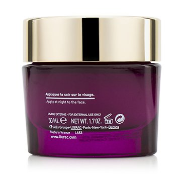 Liftissime Nuit Redensifying Sculpting Night Cream  50ml/1.7oz