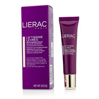 Liftissime Levres Replumping Balm (Lips & Lip Contours)  15ml/0.51oz