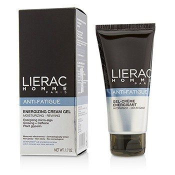Homme Anti-Fatigue Energizing Cream Gel  50ml/1.7oz