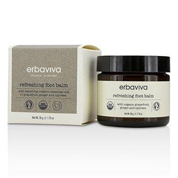 Erbaviva Refreshing Foot Balm  50g/1.75oz