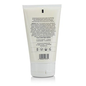 Stretch Mark Cream With Carrot Seed, Cocoa Butter & Sea Buckthorn  125ml/4oz