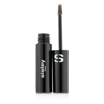 Sisley Żel do brwi Phyto Sourcils Fix Thickening Gel - # 2 Medium Dark  5ml/0.16oz