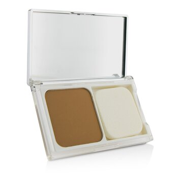 Clinique Acne Solutions Powder Makeup - # 20 Deep Natural (M-N)  10g/0.35oz