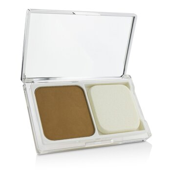 Clinique Acne Solutions Powder Makeup - # 21 Cream Caramel (M-G)  10g/0.35oz