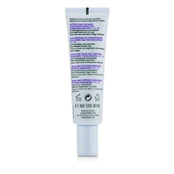 Creme Prodigieuse DD Creme Daily Defense Moisturising & Beautifying Tinted Cream SPF 30 - Medium Shade  30ml/1oz