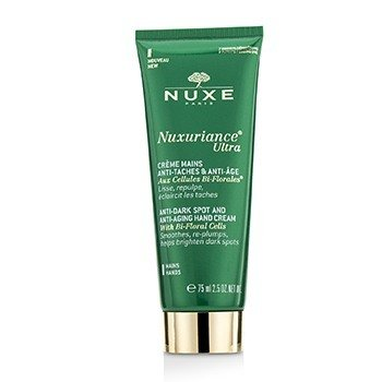 Nuxuriance Ultra Anti-Aging Hand Cream  75ml/2.5oz
