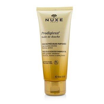 Nuxe Prodigieux Huile De Douche Precious Scented Shower Oil  100ml/3.3oz