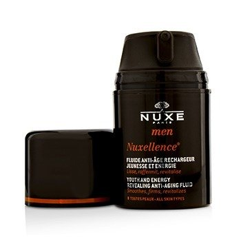 Men Nuxellence Youth And Energy Revealing Anti-Aging Fluid  50ml/1.6oz