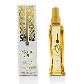 Professionnel Mythic Oil Nourishing Oil with Argan Oil (All Hair Types) 100ml/3.4oz