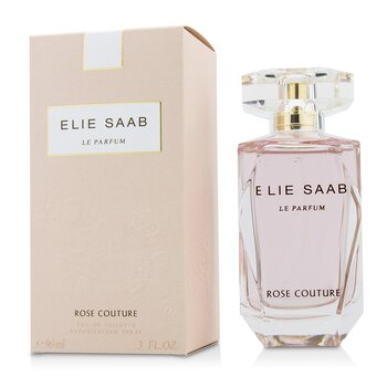Le Parfum Rose Couture Eau De Toilette Spray  90ml/3oz