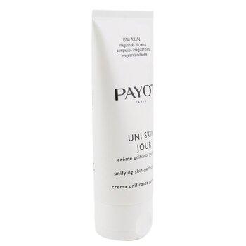 كريم مكمل للبشرة Uni Skin Jour ( حجم صالون ) 100ml/3.3oz