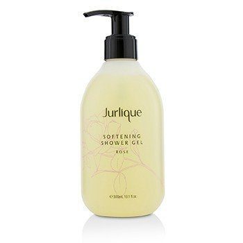 Jurlique Softening Rose Shower Gel  300ml/10.1oz