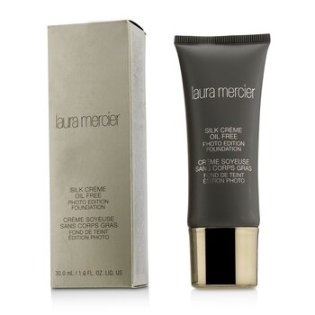 Silk Creme Oil Free Photo Edition Foundation  30ml/1oz