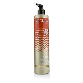 Frizz Dismiss Leave-In Smoothing Service  400ml/13.5oz