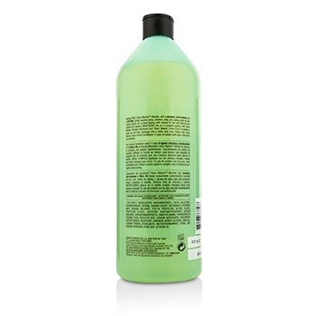 Clean Maniac Micellar Clean-Touch Shampoo  1000ml/33.8oz