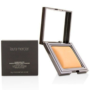 Candleglow Sheer Perfecting Powder  9g/0.3oz
