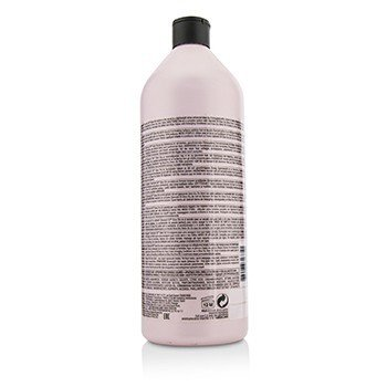 Diamond Oil Glow Dry Gloss Shampoo (For Shine Enhancing Blow Dry)  1000ml/33.8oz