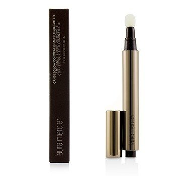 Laura Mercier Candleglow Concealer And Highlighter - # 2  2.2ml/0.07oz