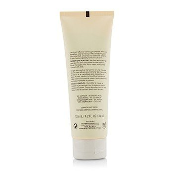 Flawless Skin Balancing Gel Cleanser - For Normal to Oily Skin  125ml/4.2oz